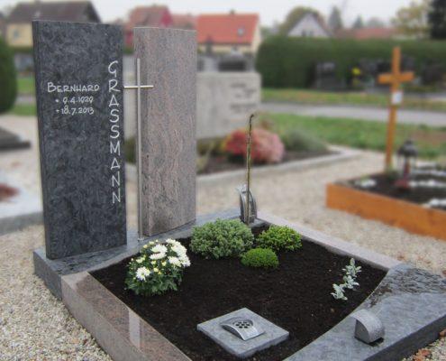 Schmidt Grabsteine - Bestattermeister Vohenstrauß Oberpfalz
